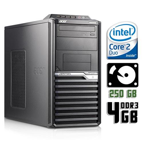 Компьютер бу Acer Veriton M480G