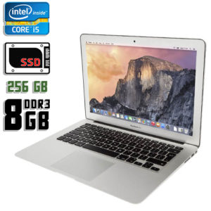 Ноутбук бу Apple MacBook Air MJVE2