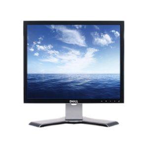 Купить бу монитор Dell