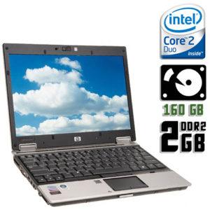 Ноутбук бу HP EliteBook 2530p