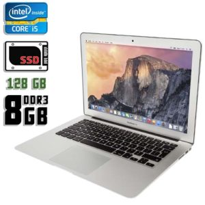 Ноутбук бу Apple MacBook Air MJVE2