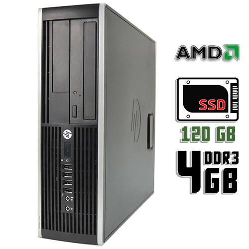 Компьютер бу HP Compaq 6005 Pro