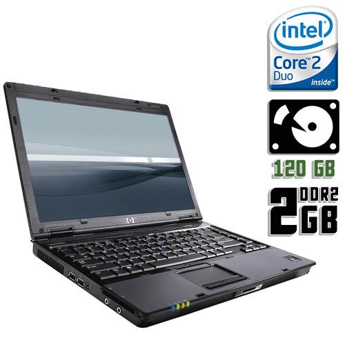 Ноутбук бу HP Compaq 6910p