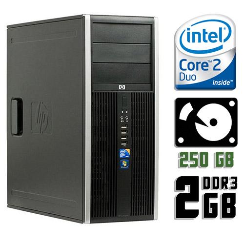 Компьютер бу HP Compaq 8000 Elite