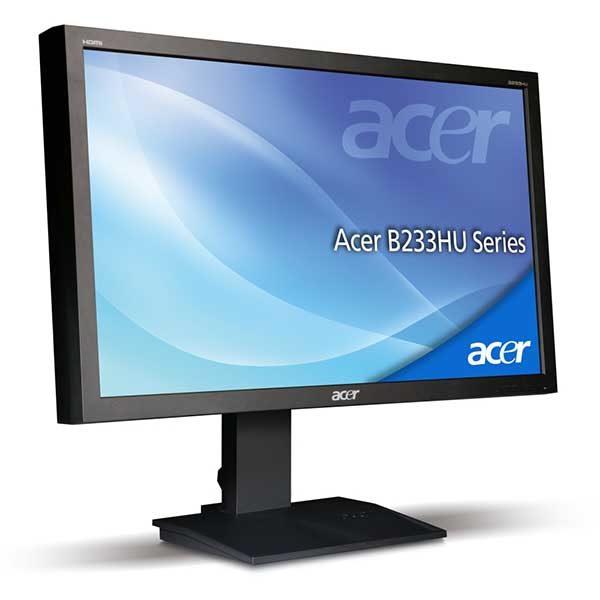 Монитор бу Acer B233HU