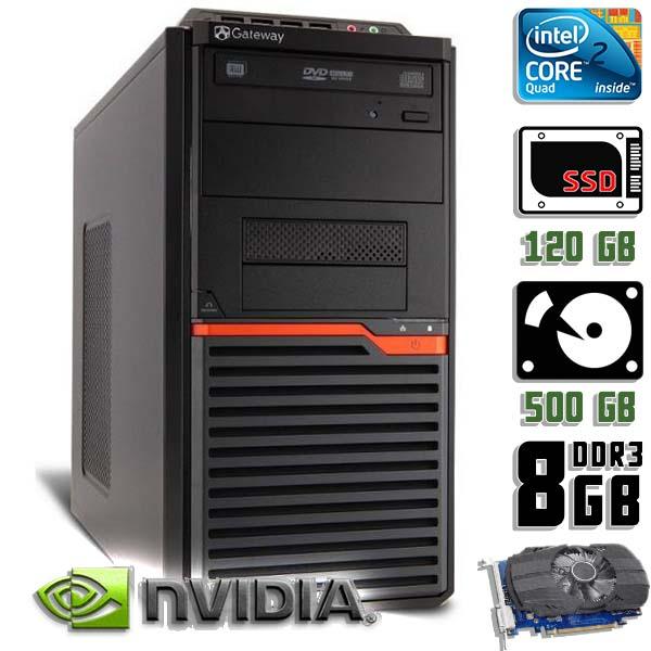 Acer Gateway DT30