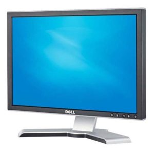 Монитор бу Dell 2208WFP UltraSharp