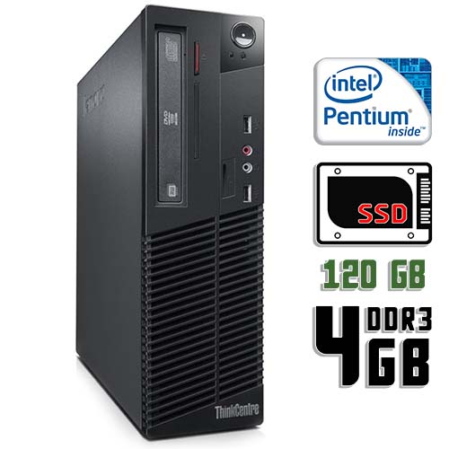 Компьютер бу Lenovo ThinkCentre M82 SFF