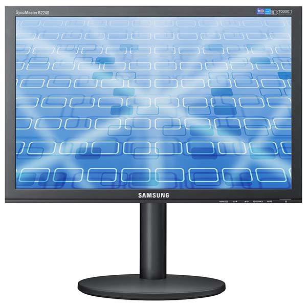 Монитор бу Samsung SyncMaster B2240W