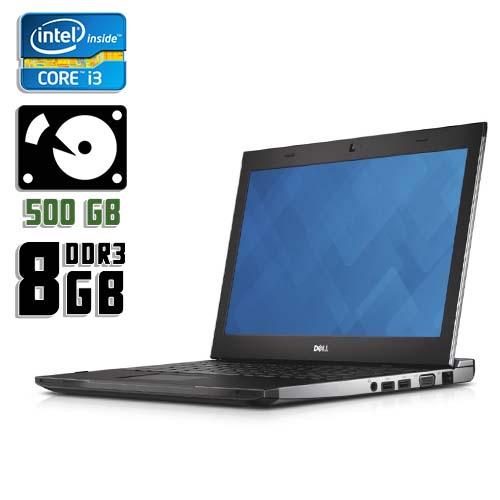 Ноутбук бу Dell Latitude 3330