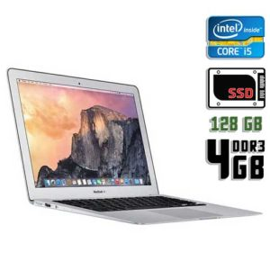 Ноутбук бу Apple MacBook Air MD760