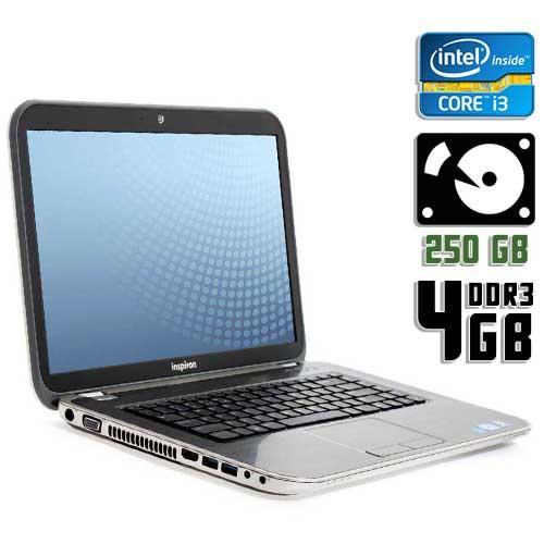 Ноутбук бу Dell Inspiron 5520