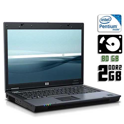 Ноутбук бу HP Compaq 6710b