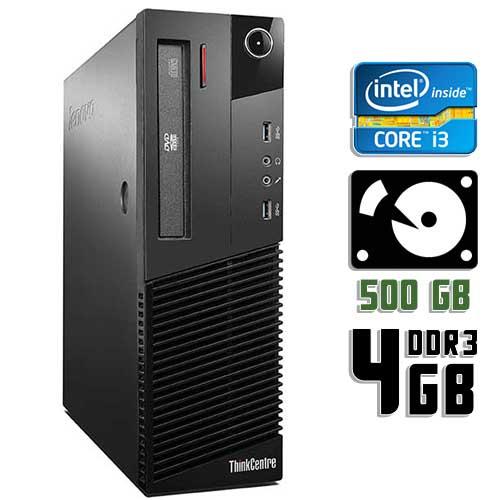 Компьютер бу Lenovo ThinkCentre M83 SFF