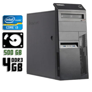 Компьютер бу Lenovo ThinkCentre M83