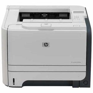 Принтер бу HP LaserJet P2055d