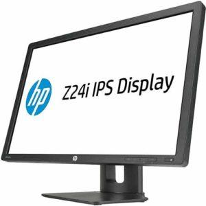 Монитор бу HP Z24i