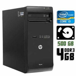 Компьютер бу HP Pro 3500