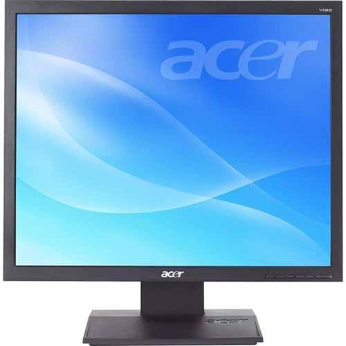 Монитор бу Acer V193