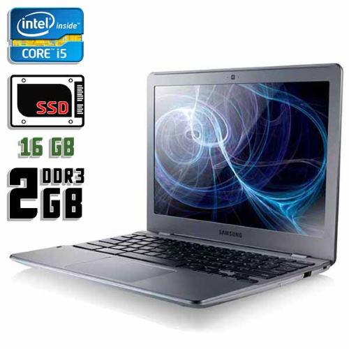 Ноутбук бу Samsung Chromebook 550