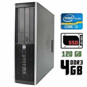 Компьютер бу HP Compaq 6200 Pro SFF