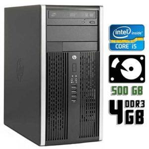Компьютер бу HP Compaq Pro 6300