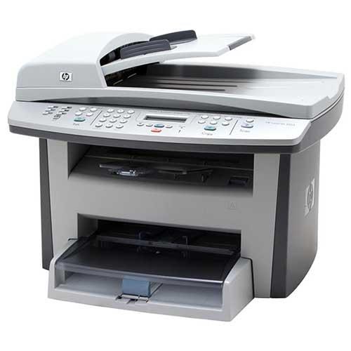 МФУ бу HP LaserJet 3055