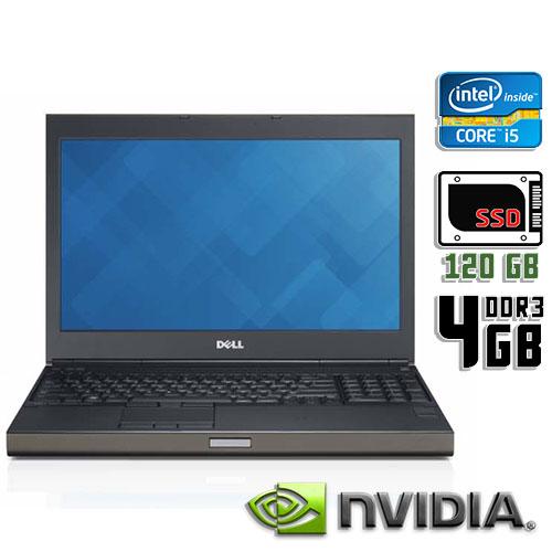 Ноутбук бу Dell Precision m4600