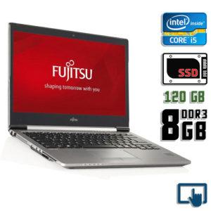 Ноутбук бу Fujitsu Lifebook U745