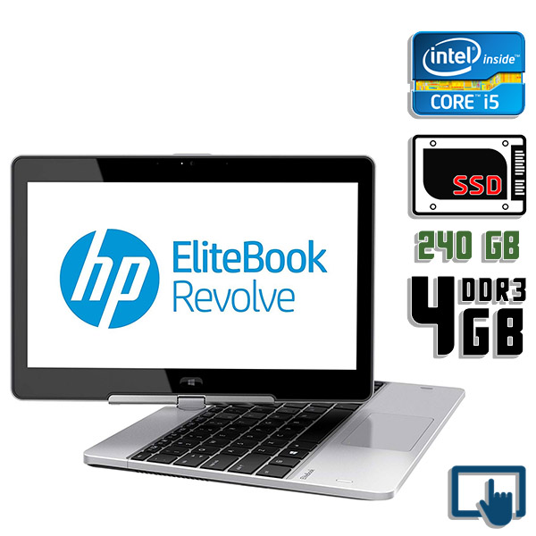 HP EliteBook Revolve 810