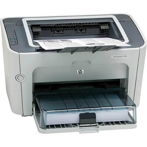 Притер бу HP LaserJet P1505