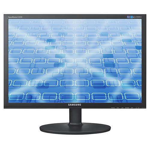 Монитор бу Samsung SyncMaster E2220N