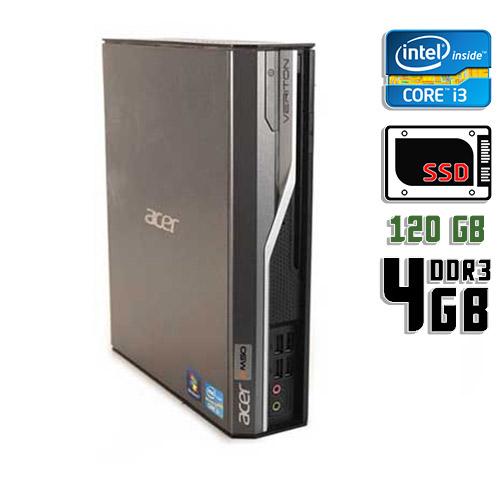 Компьютер бу Acer Veriton L4610G USFF