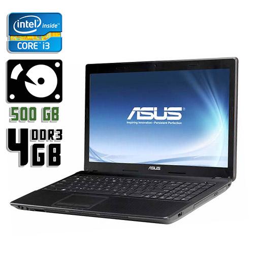 Ноутбук бу Asus X54C