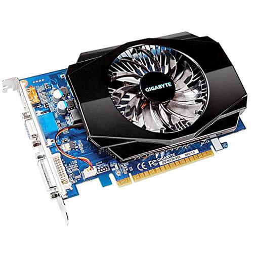 Игровая видеокарта Gigabyte GeForce GT 730