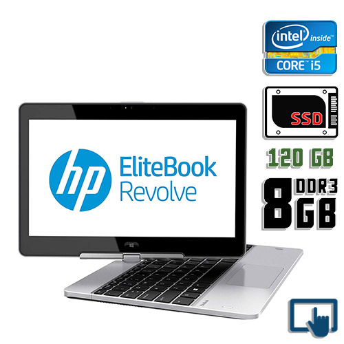 Ноутбук бу HP EliteBook Revolve 810