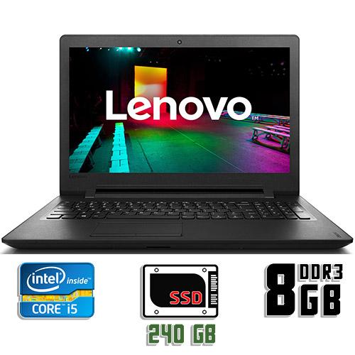 Ноутбук бу Lenovo IdeaPad 110-15ISK