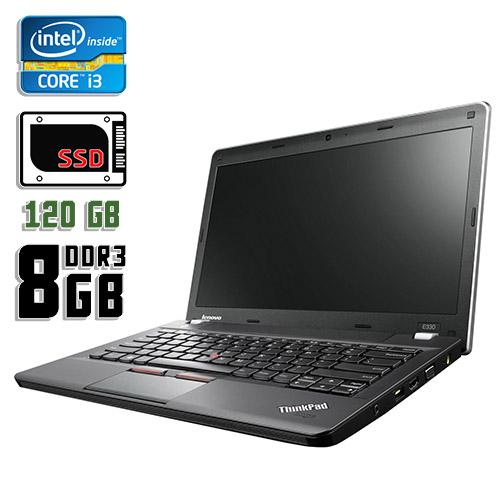Ноутбук бу Lenovo ThinkPad Edge E330