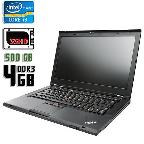 Ноутбук бу Lenovo ThinkPad T430i