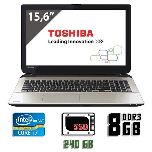 Ноутбук бу Toshiba Satellite L50-B-188