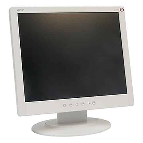 Монитор бу Acer AL1714