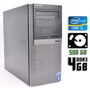 Компьютер бу Dell Optiplex 980