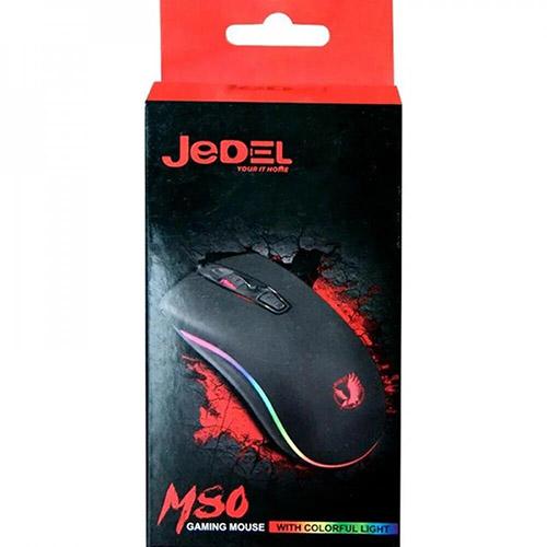 Мышь игровая JEDEL M80