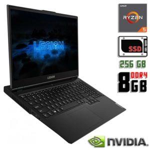 Игровой ноутбук Lenovo Legion 5 15ARH05