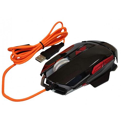 Мышь игровая ZORNWEE GX10