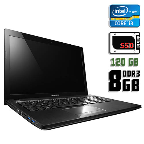 Ноутбук бу Lenovo G500