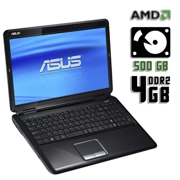 Ноутбук бу Asus K51AC