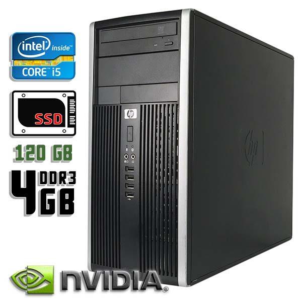 Компьютер бу HP Compaq Pro 6200