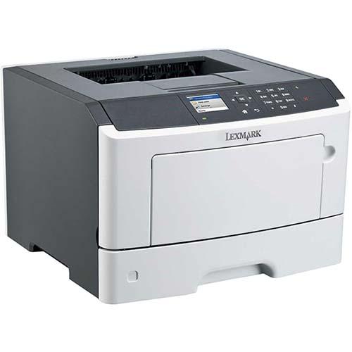 Принтер бу Lexmark MS510DN