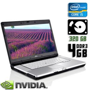 Ноутбук бу Fujitsu Lifebook E780